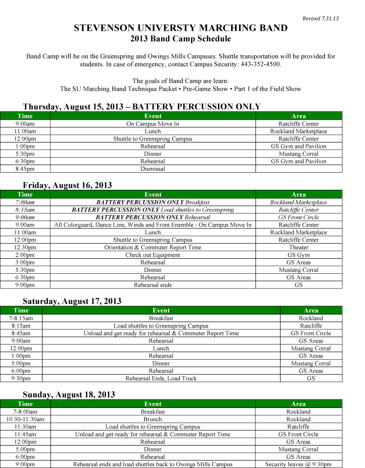 2013-Band-Camp-Schedule-1